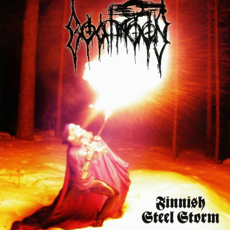 Review for Goatmoon - Finnish Steel Storm