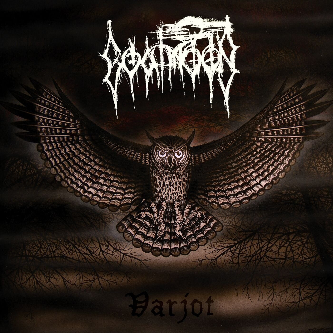 Review for Goatmoon - Varjot