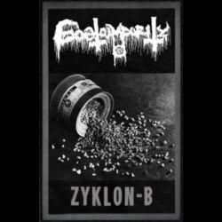 Goatoimpurity - Zyklon-B