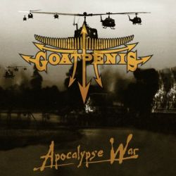 Goatpenis - Apocalypse War