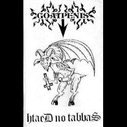 Goatpenis - htaeD no tabbaS