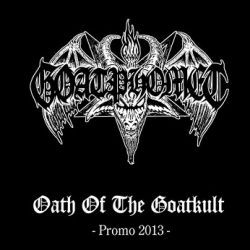 Review for Goatphomet - Oath of the Goatkvlt