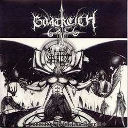 Goatreich 666 - Funeral of Nameless Angels