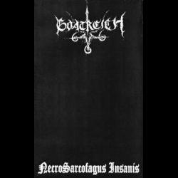 Goatreich 666 - Necro Sarcofagus Insanis