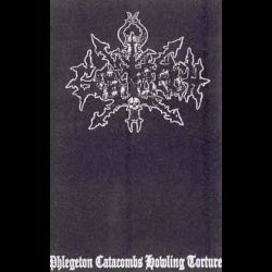 Goatreich 666 - Phlegeton Catacombs Howling Torture