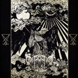 Reviews for Goats of Doom - Ashes from the Past
