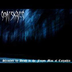 Goatskrieg - Shrouded by Death in the Frozen Mist of Carpathia