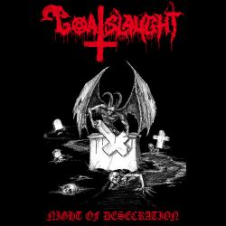 Reviews for Goatslaught - Night of Desecration