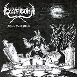 Goatsodomy - Black Goat Mass