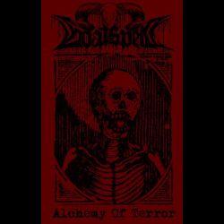 Goatspell - Alchemy of Terror