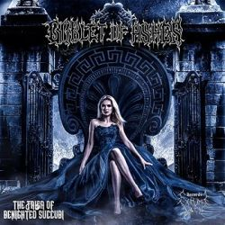 Goblet of Ashes - The Taiga of Benighted Succubi