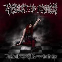 Goblet of Ashes - Unhallowed Revelations