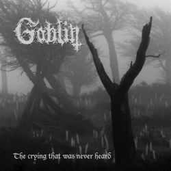 Goblin - The Crying That Was Never Heard