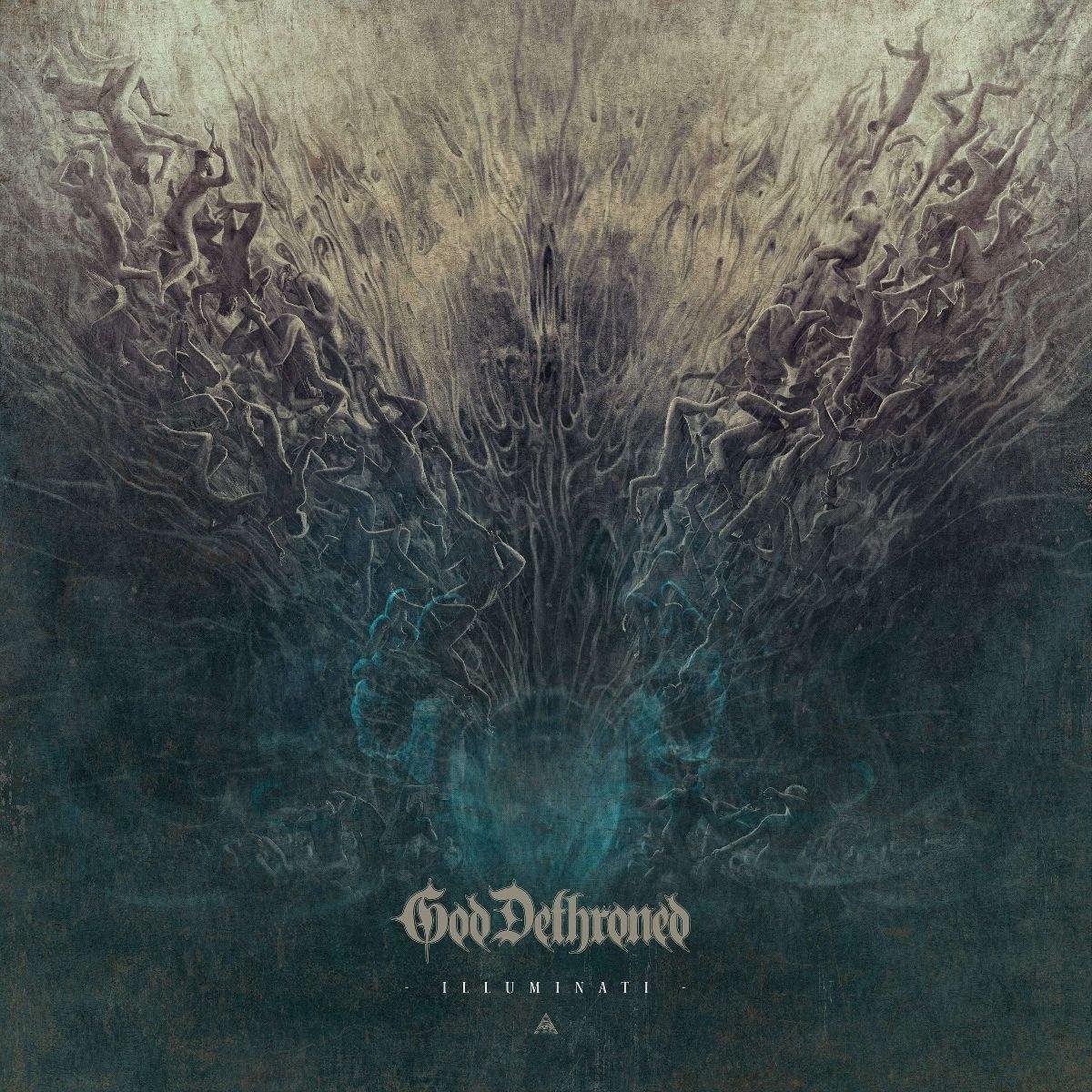 God Dethroned - Illuminati