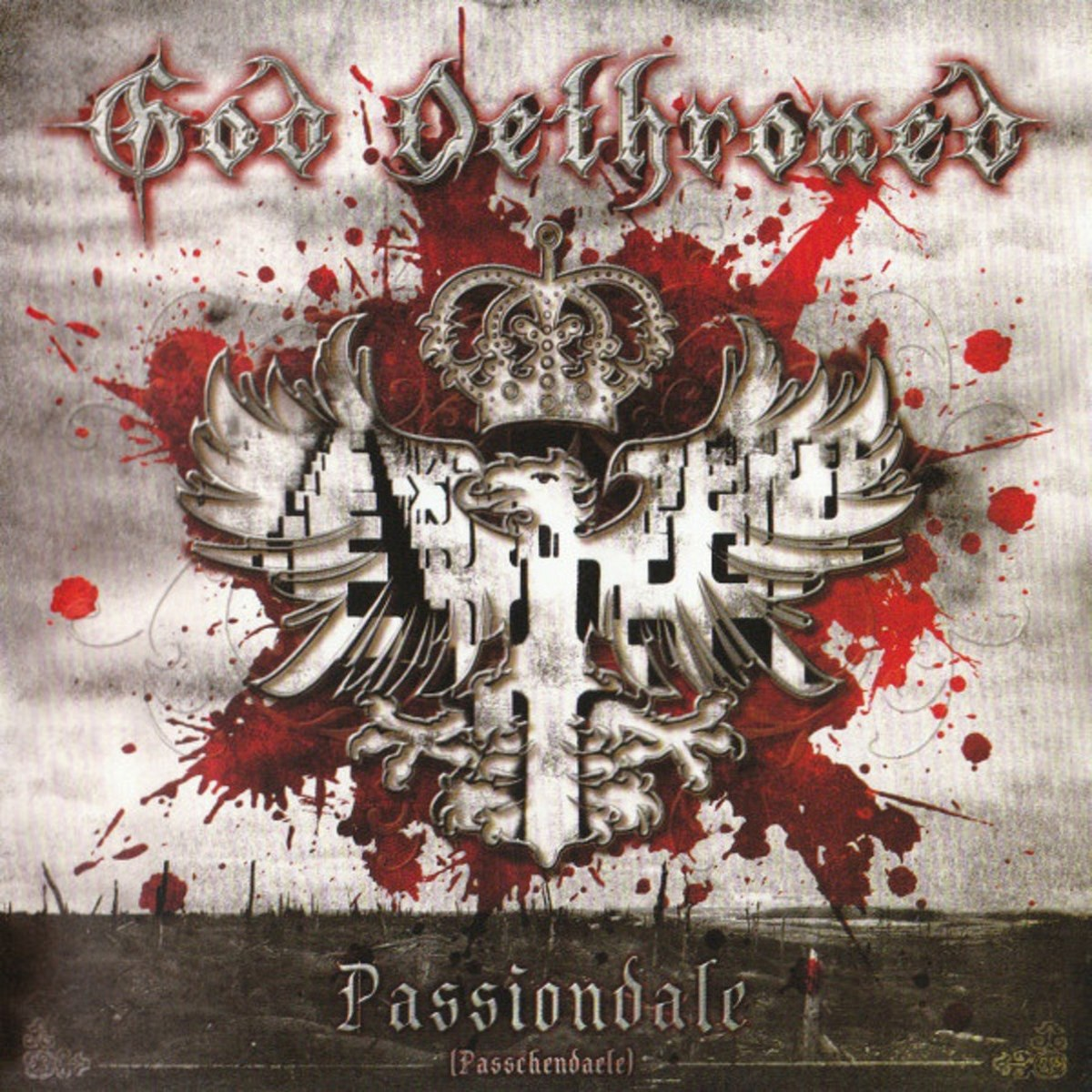 Review for God Dethroned - Passiondale