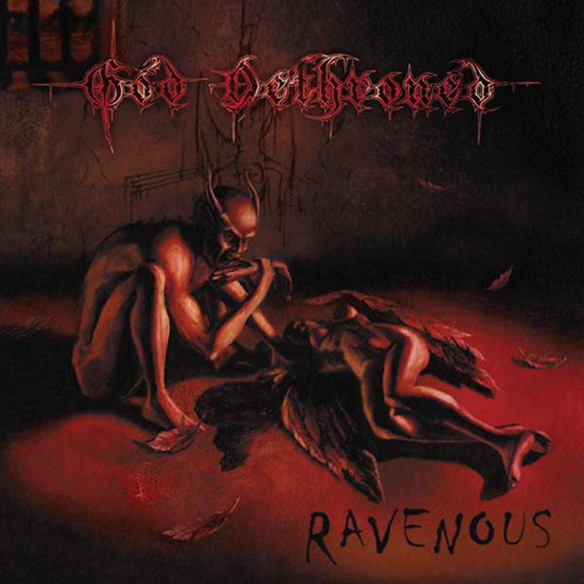 Reviews for God Dethroned - Ravenous