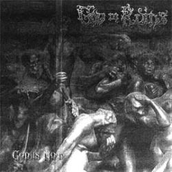 God in Ruins - God Is Not