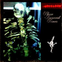 Review for Godblood - Those Funeral Times