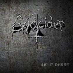Godcider - AK-47 Demon