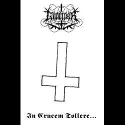 Godcider - In Crucem Tollere...