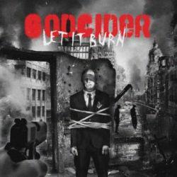 Godcider - Let It Burn