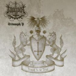 Reviews for Godcider - Triumph V