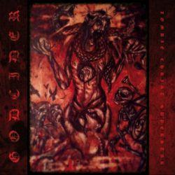 Reviews for Godcider - Zombie Christ Superstar