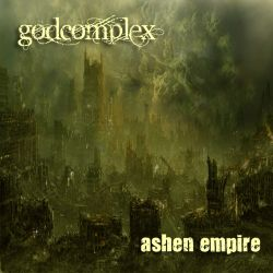 Godcomplex - Ashen Empire