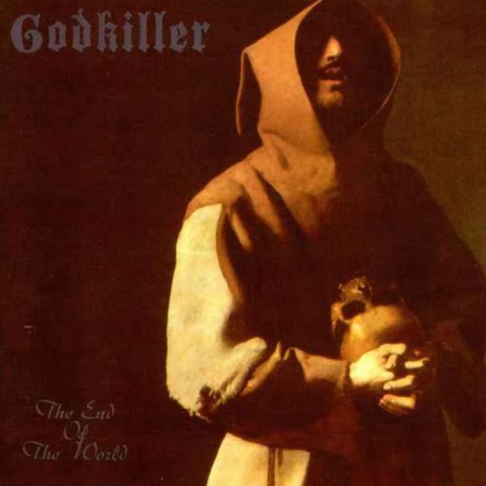 Review for Godkiller - The End of the World