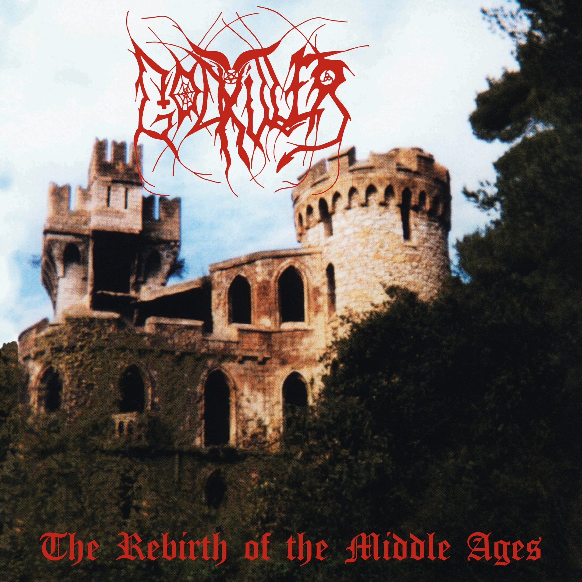 Godkiller - The Rebirth of the Middle Ages
