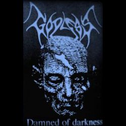 Review for Godless (CAN) - Damned of Darkness