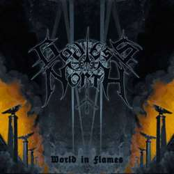 Godless North - World in Flames