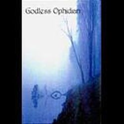 Godless Ophidian - For Darkness and Her Pagan Ways
