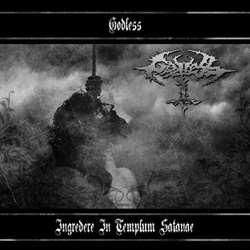 Reviews for Godless (PRI) - Ingredere in Templum Satanae
