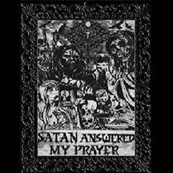 Reviews for Godless (PRI) - Satan Answered My Prayer
