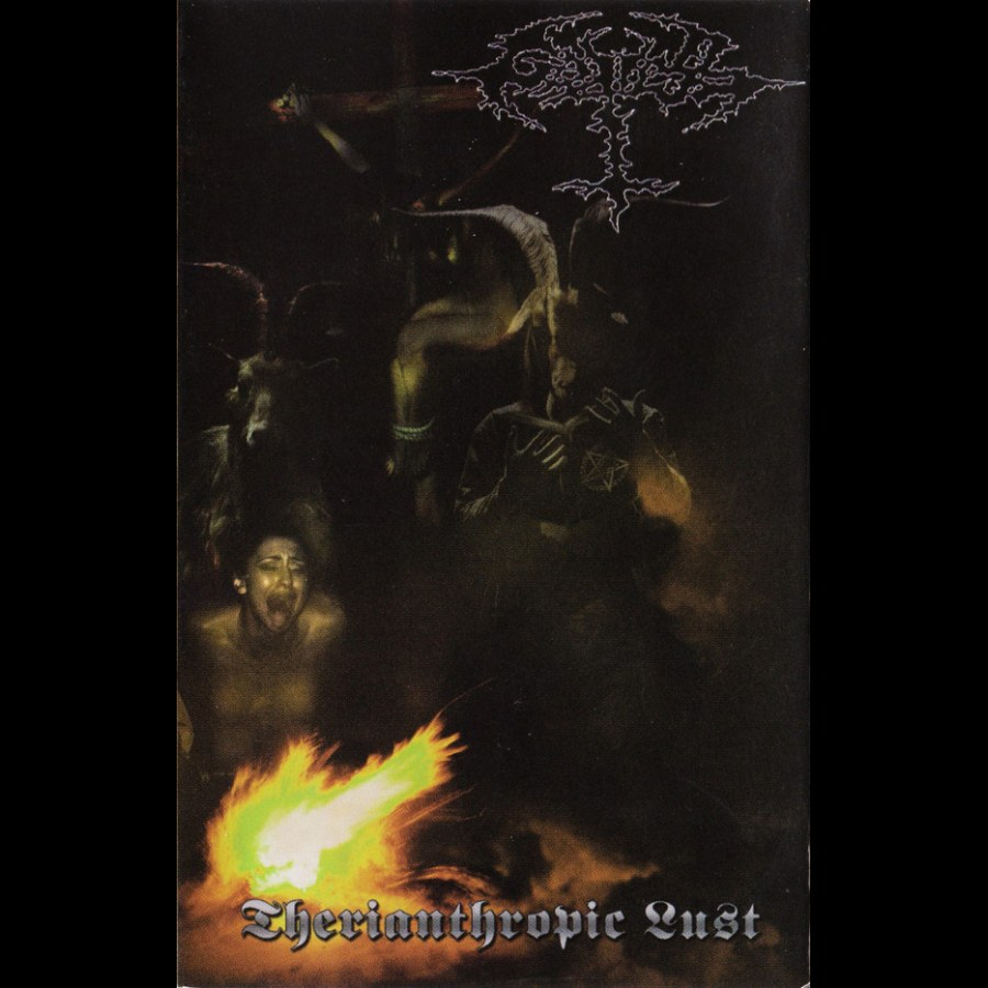 Reviews for Godless (PRI) - Therianthropic Lust