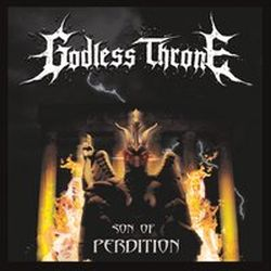 Godless Throne - Son of Perdition