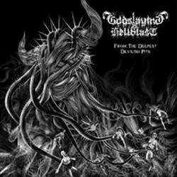 Godslaying Hellblast - From the Deepest Devilish Pits