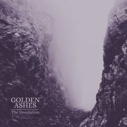 Golden Ashes - The Desolation