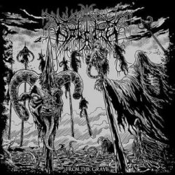 Review for Golgota (ECU) - From the Grave