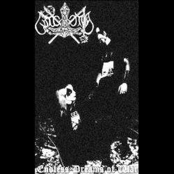 Golgotha (DEU) - Endless Dreams of War