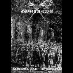 Gonfanon - Samain