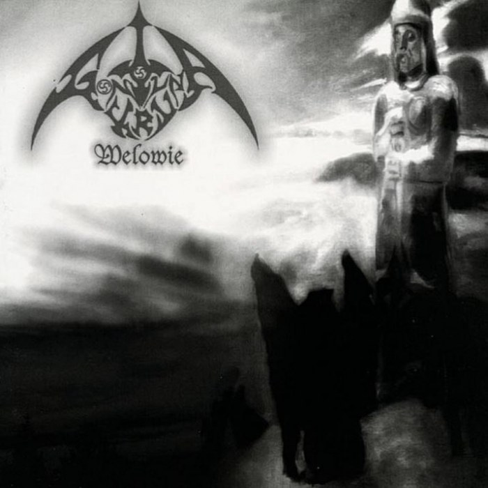Review for Gontyna Kry - Welowie