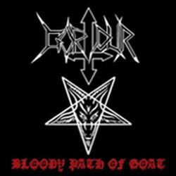 Gor Dur - Bloody Path of Goat