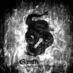 Gorath (BEL) - The Chronicles of Khiliasmos