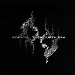 Gorath (BEL) - The Fourth Era