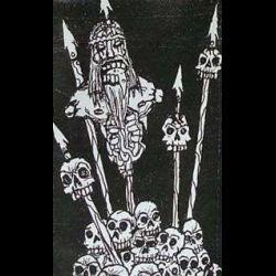 Gorath (ESP) - Golgotha Impalation '02