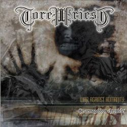 Review for Gorepriest - War Against Humanity: The Armageddon Chronicles