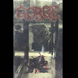 Reviews for Gorge - Patterns of Compulsive Behaviour