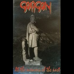 Gorgon - At the Memory of the Past